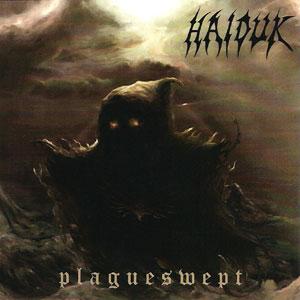 Haiduk - Plagueswept