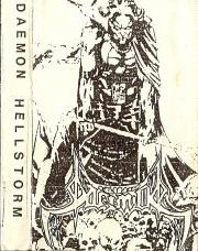 Daemon - Hellstorm
