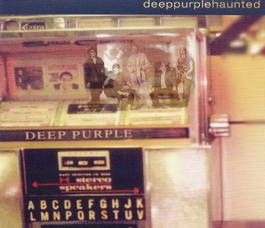 Deep Purple - Haunted