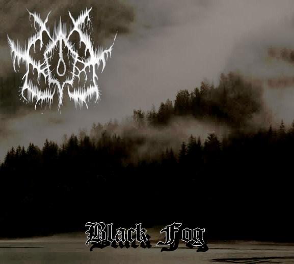 Xerbittert - Black Fog