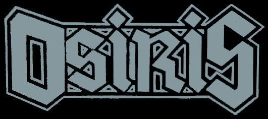 Osiris - Logo
