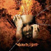 Skirmish - Skirmish EP