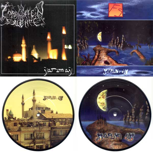 Forgotten Silence - Yarim Ay