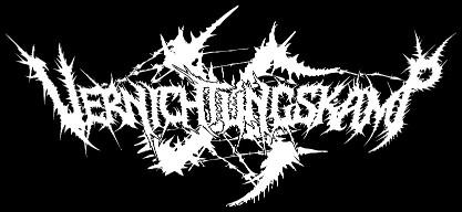 Vernichtungskamp - Logo