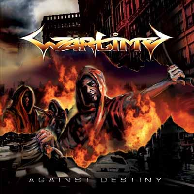 Wartime - Against Destiny
