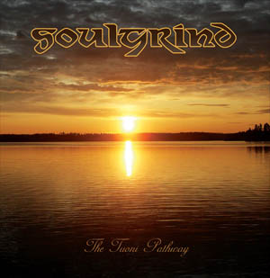 Soulgrind - The Tuoni Pathway