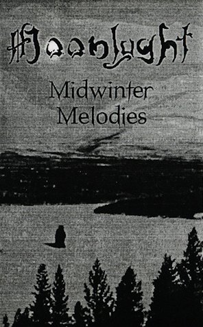 Moonlyght - Midwinter Melodies