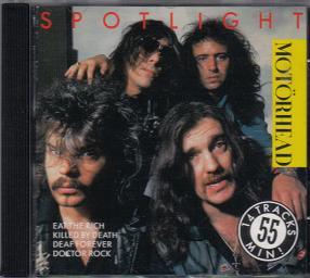 Motörhead - Spotlight