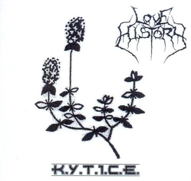 Love History - K.Y.T.I.C.E