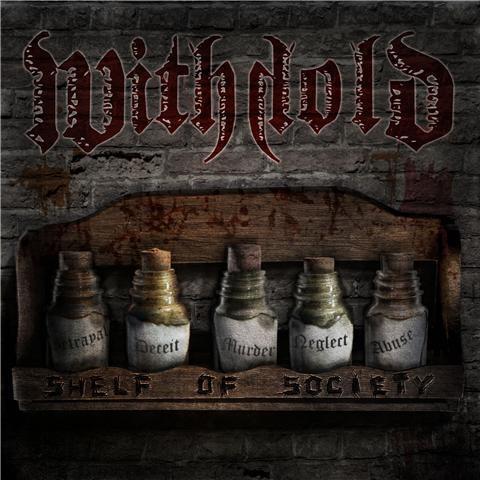 Withhold - Shelf of Society