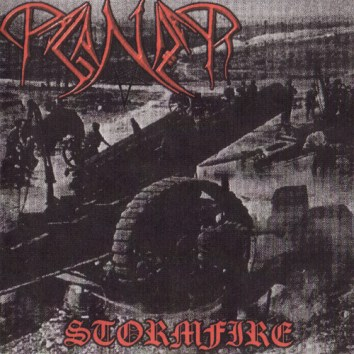 Paganizer - Stormfire