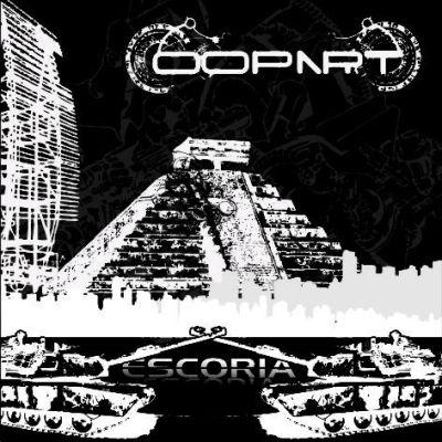 ØØPart - Escoria