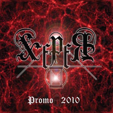 Xeper - Promo 2010