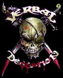 Verbal Deception - Logo