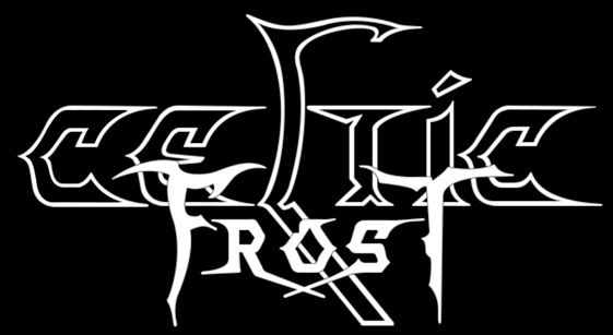 Celtic Frost - Logo