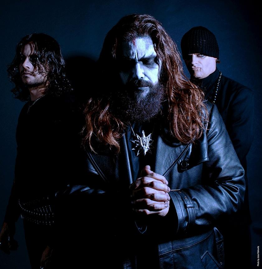 Celtic Frost - Photo