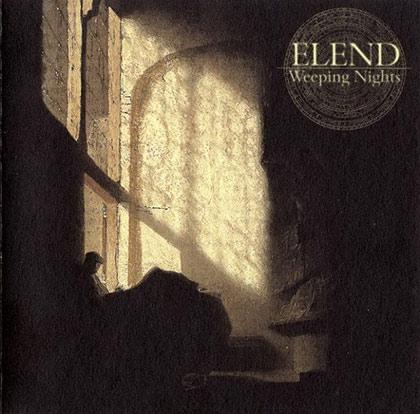Elend - Weeping Nights