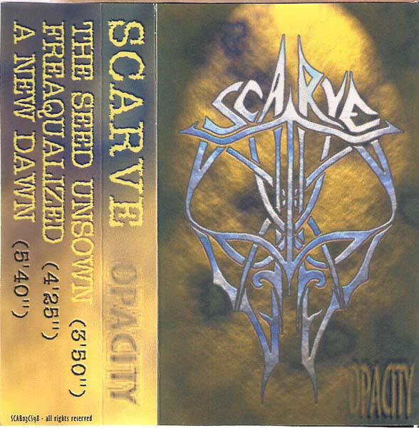 Scarve - Opacity