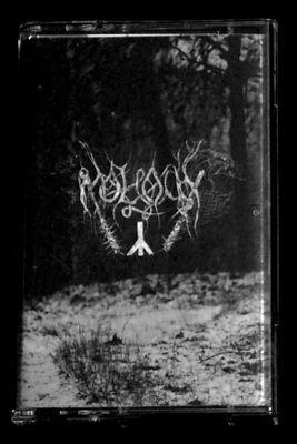 Moloch - In einer Umarmung von tiefen kalten Wäldern