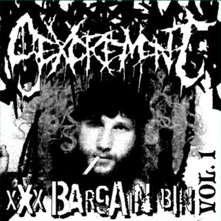 Sexcrement - XXX Bargain Bin Vol 1