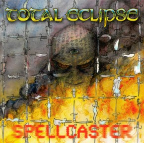 Total Eclipse - Spellcaster