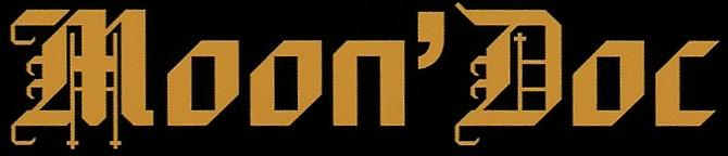 Moon'Doc - Logo