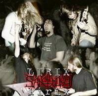 Sanctimony - Lirix