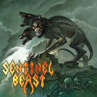 Sentinel Beast - Up from the Ashes