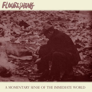 Flourishing - A Momentary Sense of the Immediate World