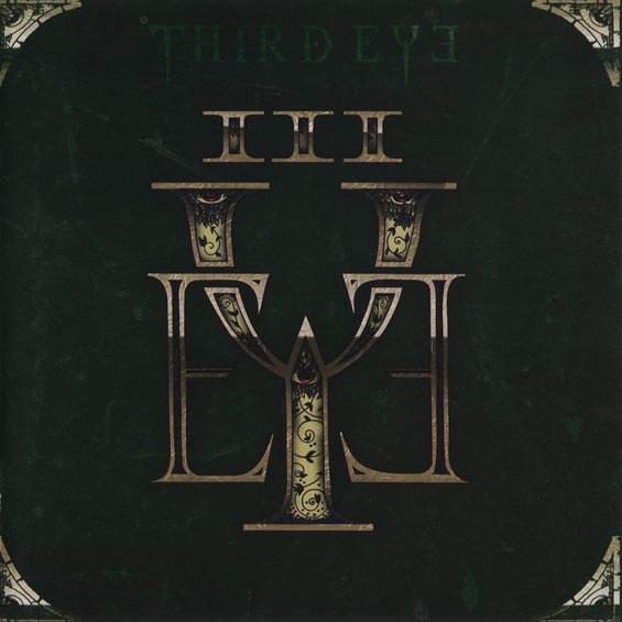 Third Eye - Recipe for Disaster