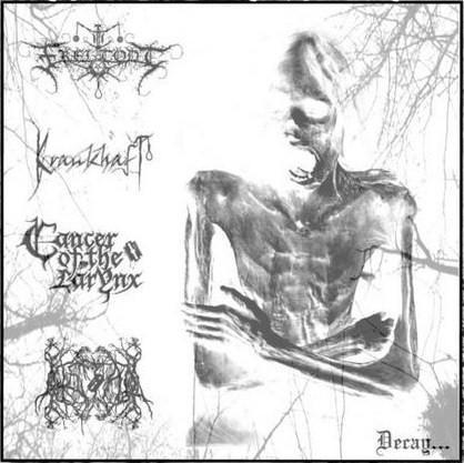 Letal / Cancer of the Larynx / Freitodt / Krankhaft - Decay