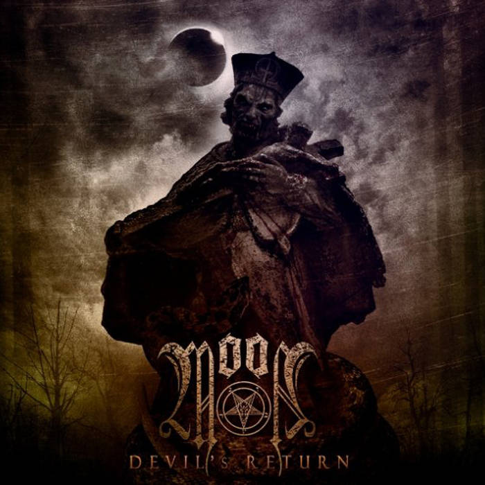 Moon - Devil's Return