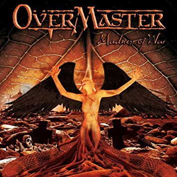 OverMaster - Madness of War