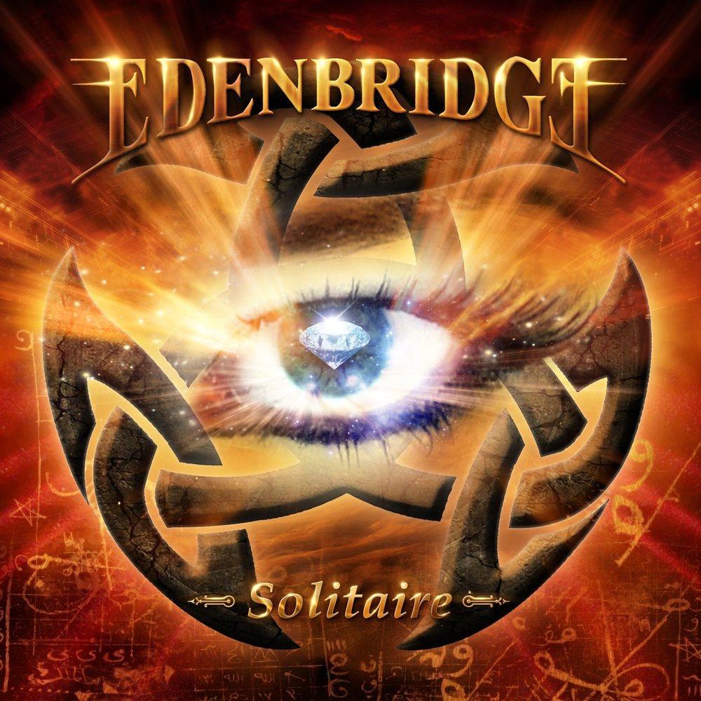 Edenbridge - Solitaire