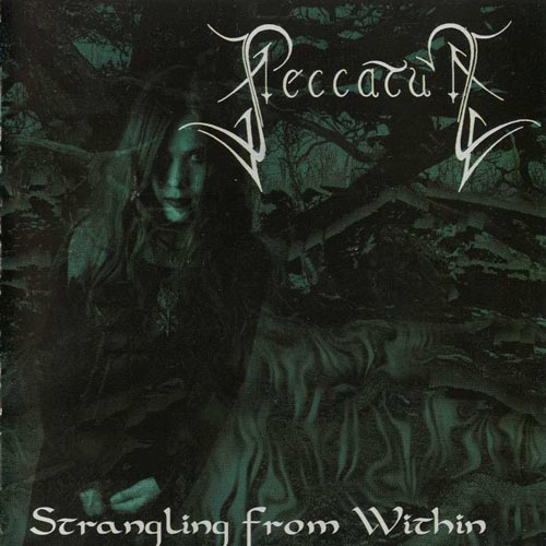 Peccatum - Strangling from Within