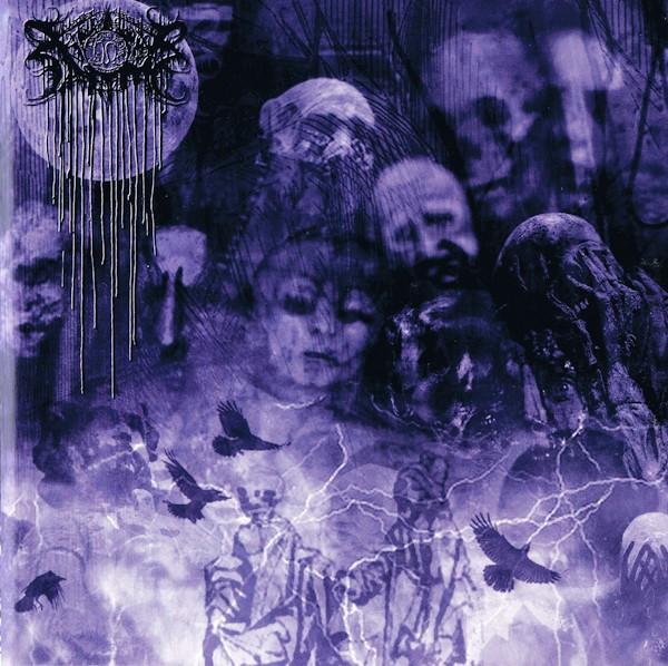 Xasthur - Portal of Sorrow