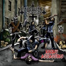 Mörbid Carnage - Night Assassins