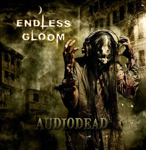 Endless Gloom - Audiodead