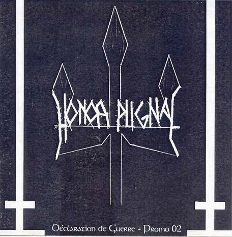 Honor Pugnae - Déclaration de guerre