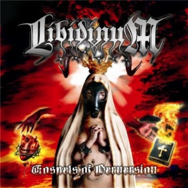 Libidinum - Gospel of Perversion