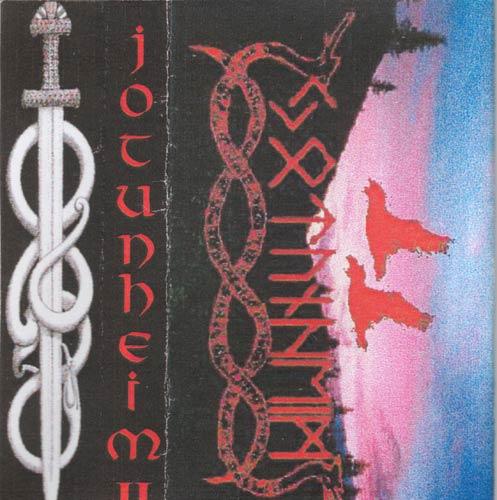 Jotunheim - Hoght Blaesir Heimdallr