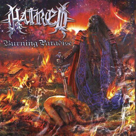 Hatred - Burning Paradise
