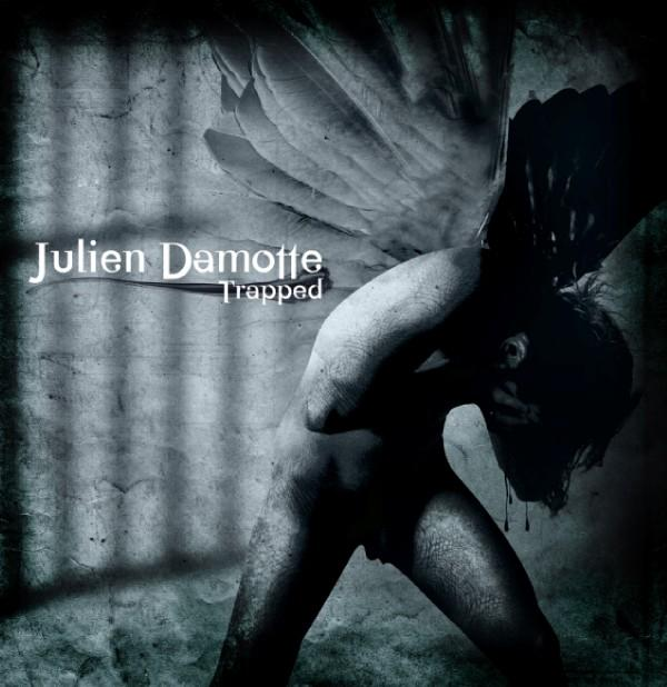 Julien Damotte - Trapped