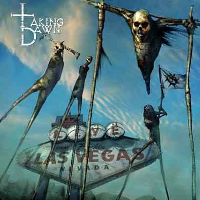 Taking Dawn - Taking Dawn
