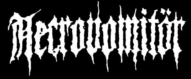 Necrovomitor - Logo
