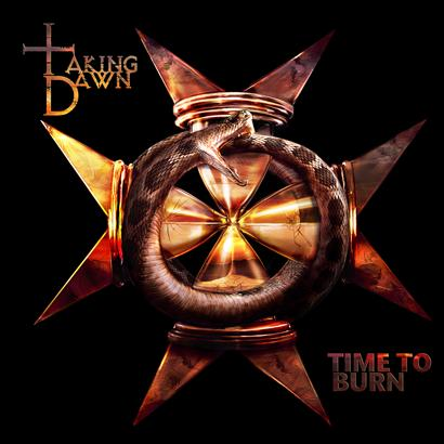 Taking Dawn - Time to Burn