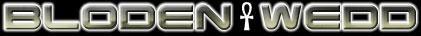 Bloden-Wedd - Logo