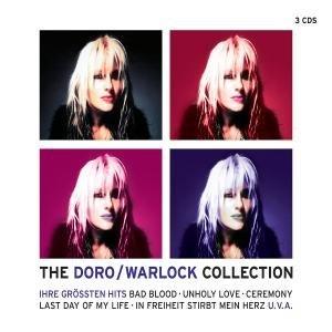 Warlock / Doro - The Doro / Warlock Collection
