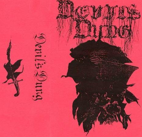 Devil's Dung - Devil's Dung