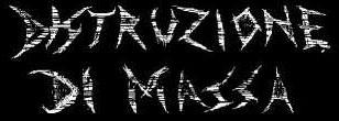 Distruzione di Massa - Logo